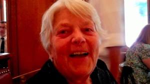 Marie BDay LeDiplomate