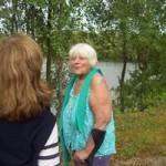 2 canes around lake_1