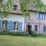 Normandy home_1
